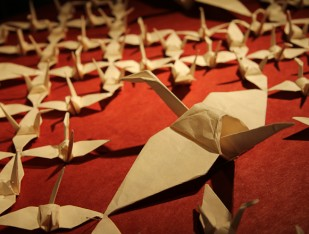 Giappone Origami